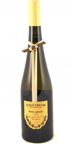 Italo Cescon Pinot Grigio verkrijgbaar bij Le Grand Cru
