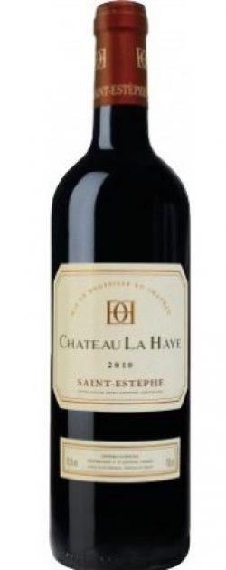 le-grand-cru-rode-wijn-frankrijk-bordeaux-chateau-la-haye